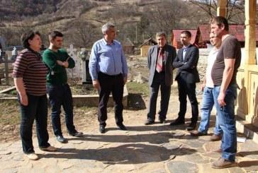 Gabriel Zetea: Proiectul bisericilor de lemn, cea mai mare investitie in turism din Maramures
