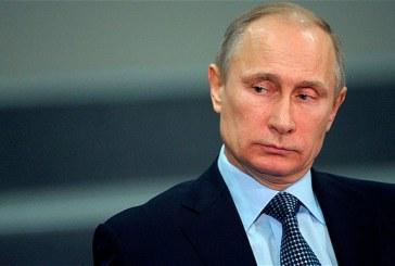 """Vladimir Putin: """"Nu exista trupe ruse in Ucraina"""""""