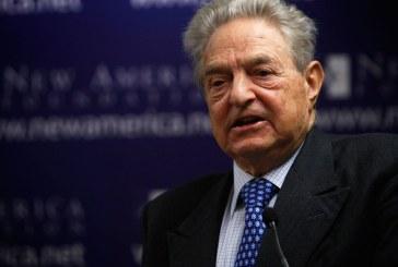 Soros avertizeaza asupra riscului unui nou razboi mondial