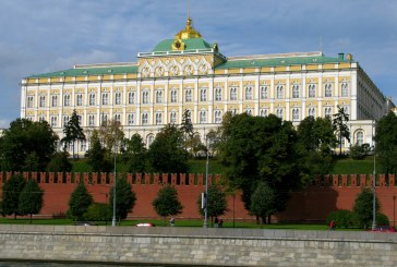 Kremlin: Kievul se razboieste cu propriii cetateni, nu cu Rusia