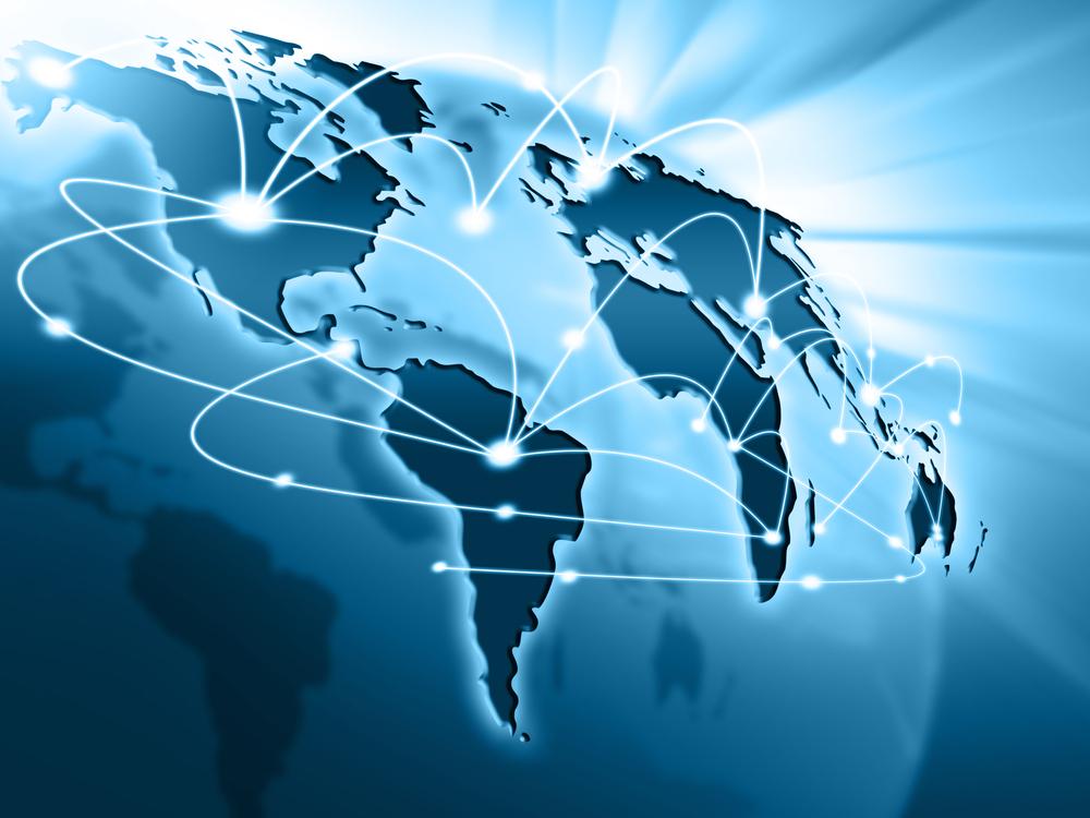 Numarul utilizatorilor de Internet a depasit 3 miliarde