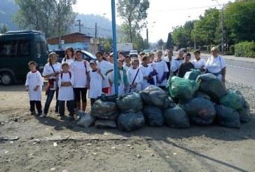 Let's Do It, Romania: Alatura-te echipei care sustine responsabilizarea verde