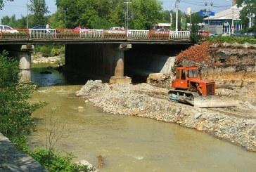 Inca un pod din Baia Mare va fi reabilitat arhitectural