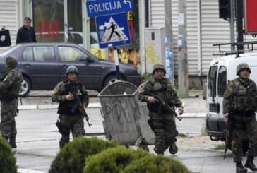 Macedonia: 30 de persoane, intre care 18 kosovari, au fost inculpate pentru 'terorism'