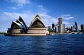 Sydney restrictioneaza utilizarea apei din cauza secetei