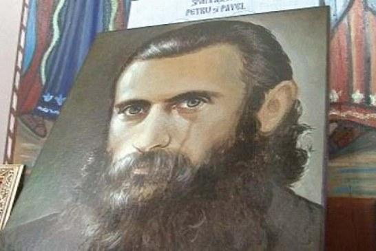 O icoana cu Parintele Arsenie Boca a lacrimat in Vaslui. Ce spun oficialii Bisericii