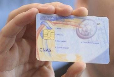 Cardurile de sanatate vor fi desfiintate: Rolul lor va fi preluat, de anul viitor, de cartile de identitate electronice