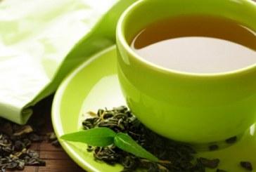 Ceaiul verde este tot mai folosit in industria cosmetica din Germania