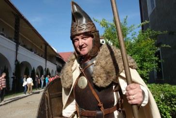 Festival Antic si Medieval: Trei zile de istorie la Sighetu Marmatiei