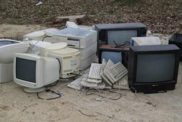 """ONU: Deseurile electronice si electrocasnice sunt un """"tsunami mondial"""""""