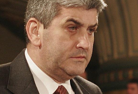 Vicepremierul Oprea, nas mare in Maramures. Pentru cine oare?