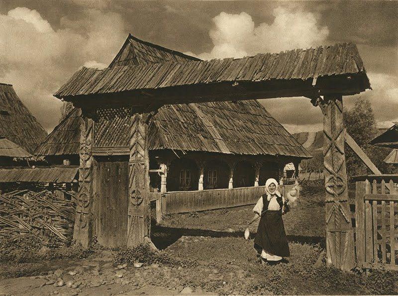 giulesti maramures 1933