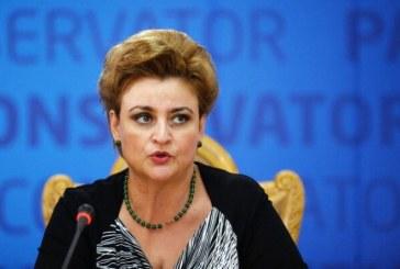 "Gratiela Gavrilescu: Ne gandim sa bugetam ""Rabla pentru electrocasnice"" si in 2019; vrem sa introducem si televizoarele in program"