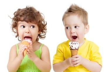 De 1 Iunie, copiii baimareni primesc gratuit inghetata, la Millennium Chocolate