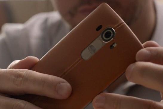 Cum se comporta LG G4 in lupta cu rivalii Samsung Galaxy S6 si HTC One M9