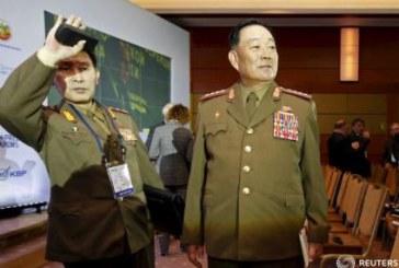 Coreea de Nord: Ministrul apararii a fost executat