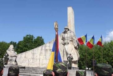 Consiliul Local: Hotarare pentru reabilitarea zonei unde se afla Monumentul Ostasului Roman
