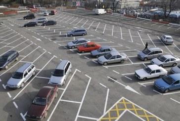 Scandal in Baia Mare din cauza unui loc de parcare