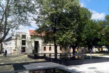 Baia Mare: Proiectul de reabilitare a Pietei Cetatii, premiat la Helsinki