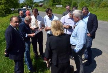Noi discutii in Ucraina pe tema constructiei podului peste Tisa