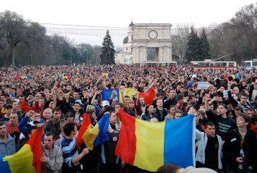 Republica Moldova: Premierul in exercitiu Pavel Filip anunta alegeri anticipate pentru 6 septembrie