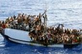 Frontex: Numarul migrantilor ilegali sositi pe mare in Spania va creste in acest an fata de 2017