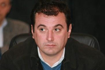 Fostul primar din Borsa, condamnat la inchisoare