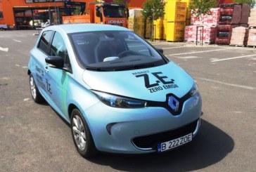 Renault Zoe, viitorul costa de la 16.800 euro