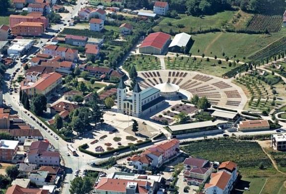 Destinatii de vacanta: Circuit in Medjugorje timp de sase zile