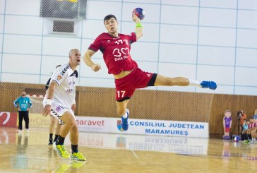 Handbal: HCM Minaur s-a calificat in semifinalele Ligii Nationale
