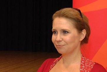 O finlandeza va sprijini Baia Mare pentru a ajunge Capitala Culturala Europeana