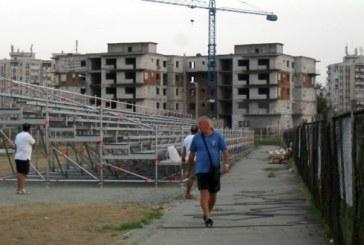 400.000 lei de la Consiliul Judetean pentru modernizarea stadionului de rugby