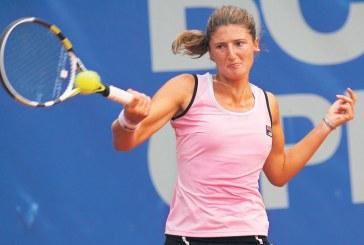 Tenis de camp: Monica Niculescu si Irina Begu sunt in turul al doilea la Wimbledon