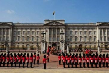 Palatul Buckingham ar putea fi inchis temporar pentru lucrari de renovare
