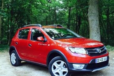 Un model Dacia i-a uimit pe francezi