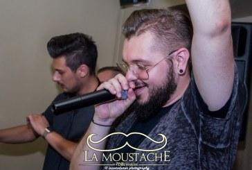 ZU Party in pub-ul La Moustache: Cum s-au distrat baimarenii pe ritmurile celor mai cunoscuti DJ din Romania