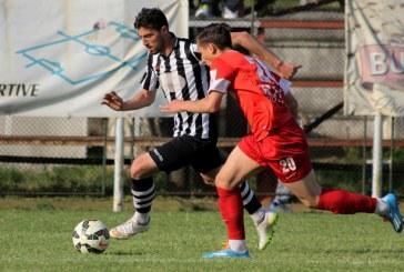 Fotbal: Arnautu si Mandrusca au semnat cu FCM Baia Mare