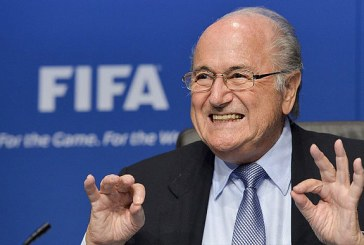 Fotbal: Sepp Blatter a demisionat marti din functia de presedinte al FIFA