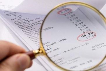 Bonurile fiscale castigatoare la extragerea speciala de Pasti sunt cele din 24 februarie cu o valoare de 934 lei