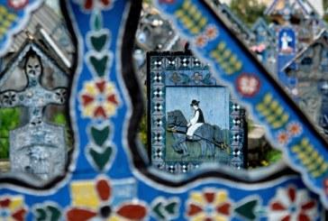 ICCJ: Cimitirul Vesel din Sapanta ramane la ortodocsi