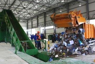 Proiectul deseurilor, in pericol. Zamfir Ciceu nu a vrut sa se intalneasca cu ministrul Mediului