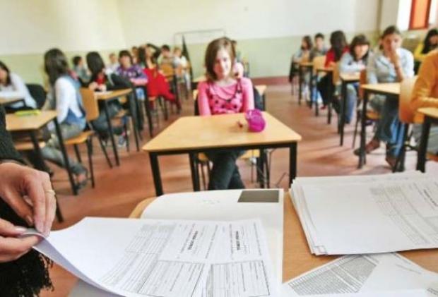 elev evaluare nationala