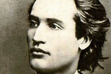 126 de ani de la moartea poetului Mihai Eminescu