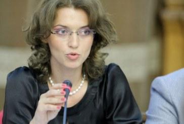 Gorghiu: O motiune de cenzura in toamna impotriva Guvernului va avea succes