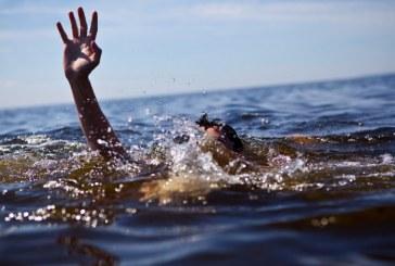 Inecati in raul Lapus: Doi minori care se aflau la scaldat si-au pierdut viata
