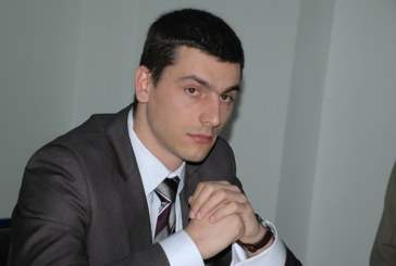 Baimareanul Ionel Bogdan, vicepresedinte al PNL la nivel national. Va coordona departamentul online