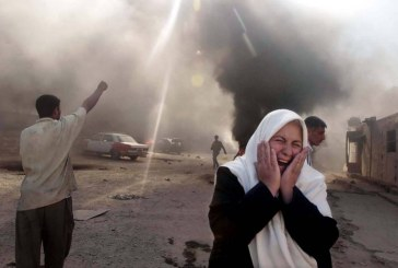 Cel putin 208 persoane au fost ucise in reprimarea miscarii de protest, releva un nou bilant al Amnesty International