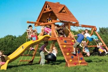 Primaria Baia Mare continua investitiile in locurile de joaca