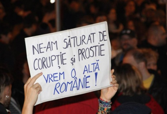 Anti-Ponta: Liberalii maramureseni se pregatesc de protest