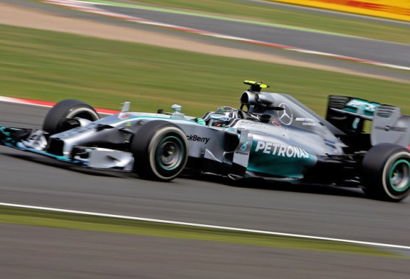 Formula 1: Nico Rosberg a castigat Marele Premiu al Austriei